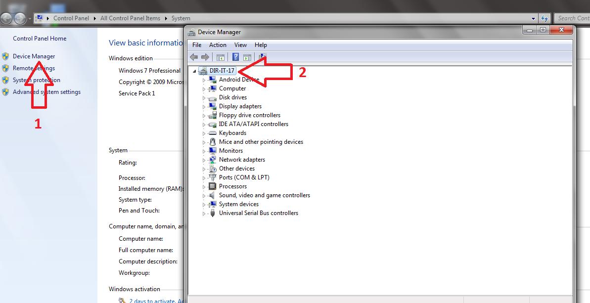 Mengatasi Battery error saat flash oppo neo 3 – Asalbongkar com